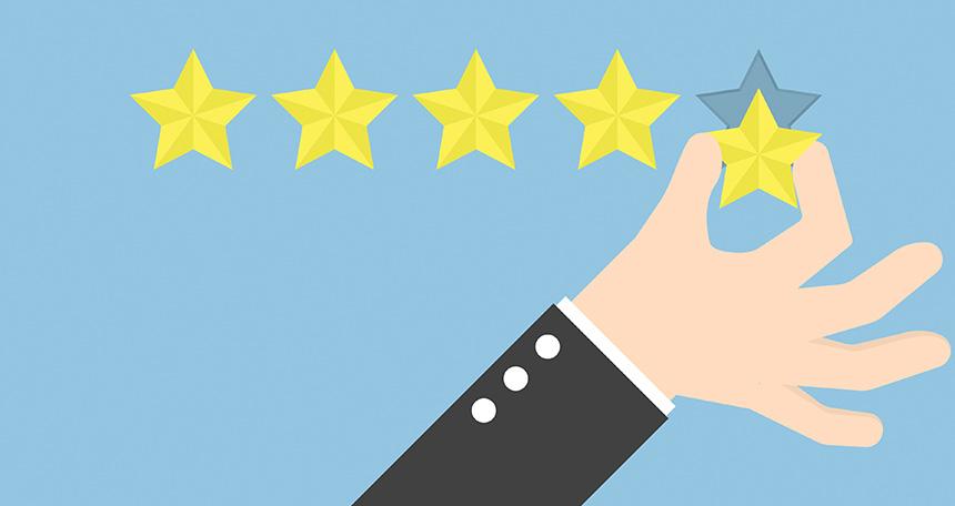 l'ascolto delle esigenze dei clienti accresce la reputation aziendale positiva