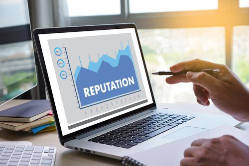 la reputation aziendale è il biglietto da visita di un brand nel mondo online