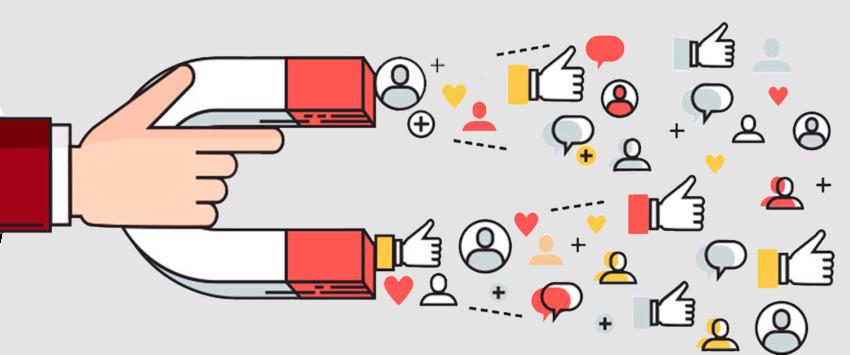 come dare visibilità ad un marchio con l'influence marketing