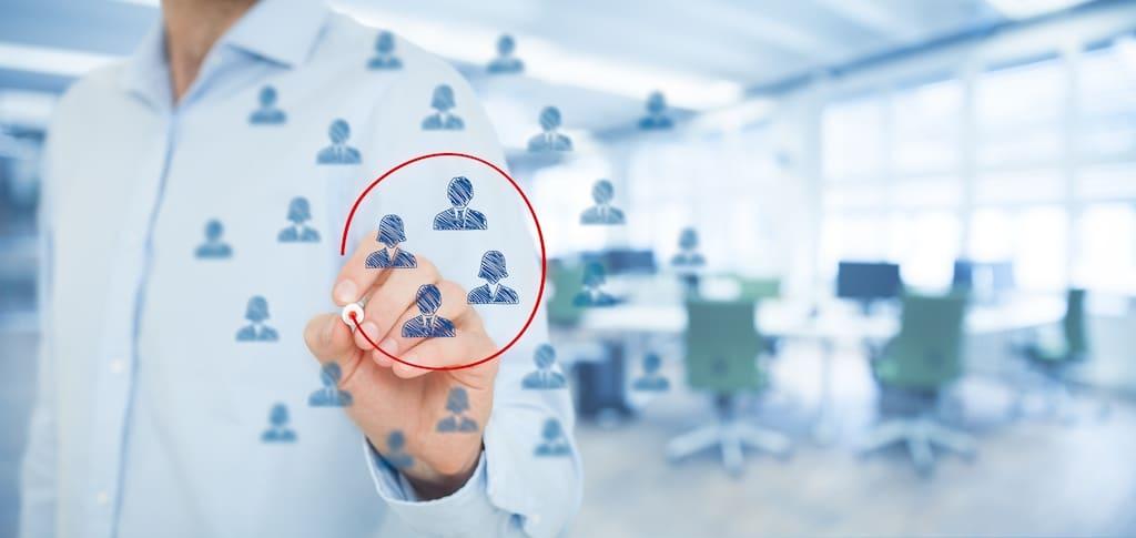 uso del precision marketing per creare una comunicazione su misura per i clienti