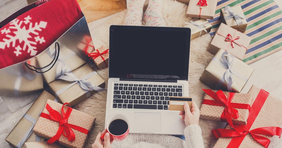 strategia di christmas marketing usata nell'e-commerce per aumentare il sell out