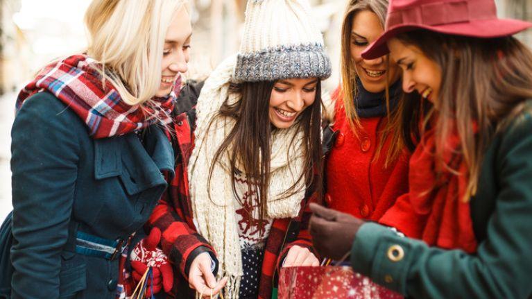 fidelizzazione dei clienti e aumento del sell out con il christmas marketing