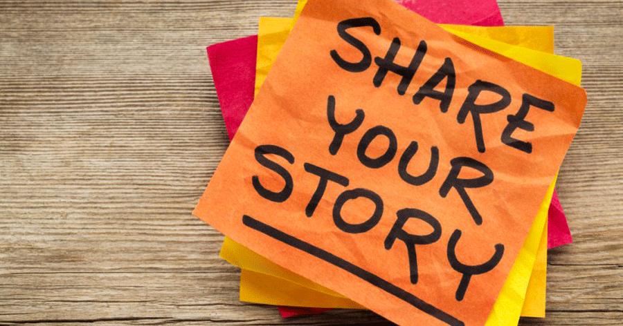 l'importanza della narrazione di un brand con il corporate storytelling