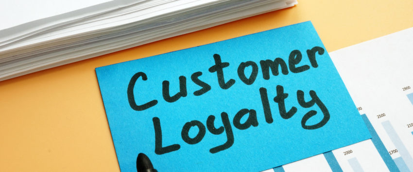 strategia di loyalty marketing per fidelizzare maggiormente i clienti