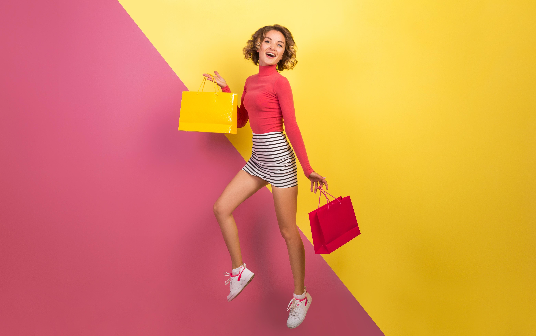 cliente felice per la creazione dei luoghi shop in shop
