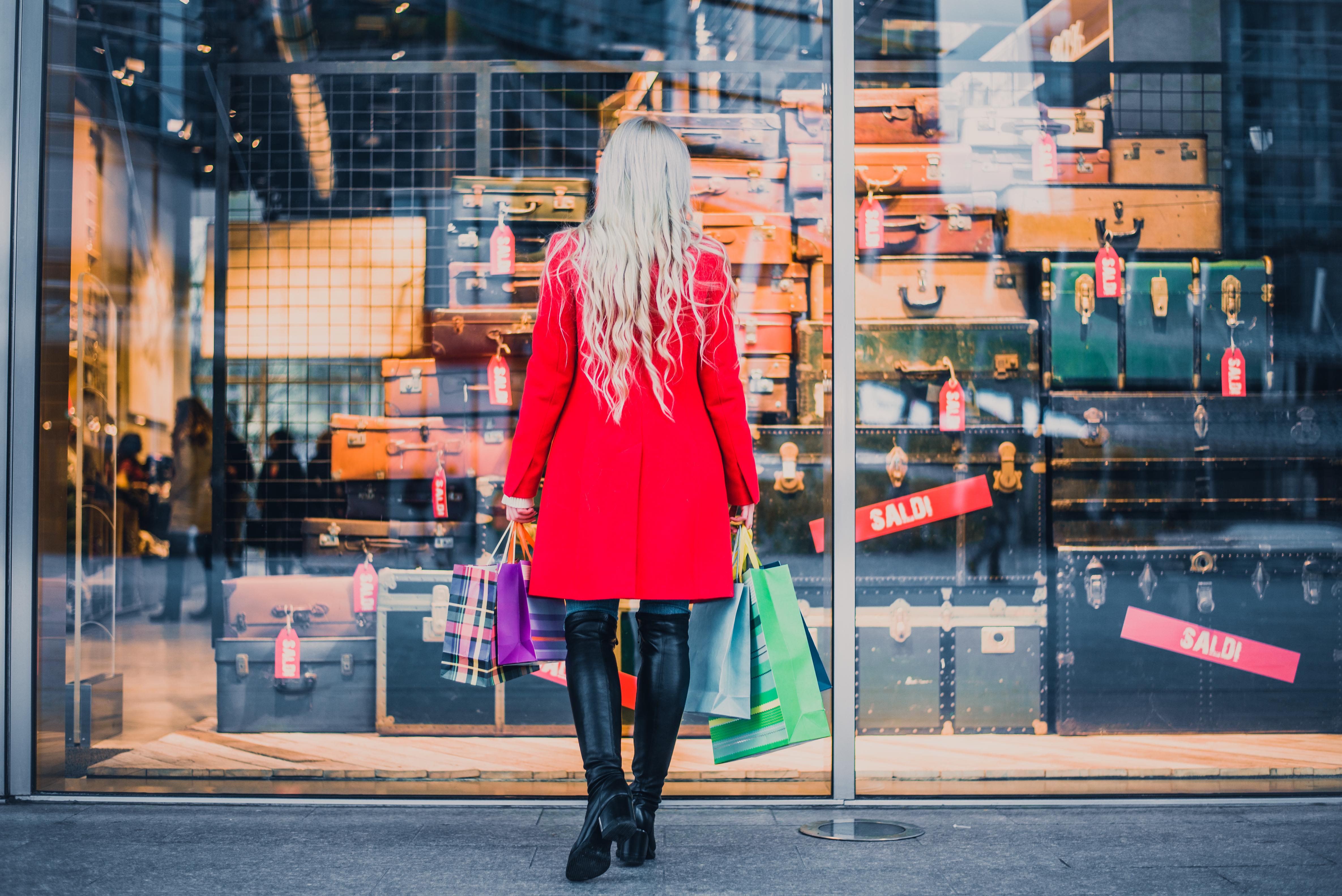 shop in shop crea luoghi per l'incontro tra brand e cliente
