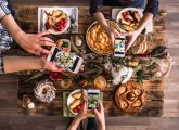 uso food marketing per generare engagement e condivisione