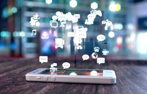 uso dei social network per coinvolgere gli utenti nella strategia di food marketing