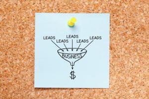 attività di funnel marketing, come generare nuovi leads